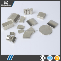 Reasonable price best selling grade n35 strong ndfeb magnets