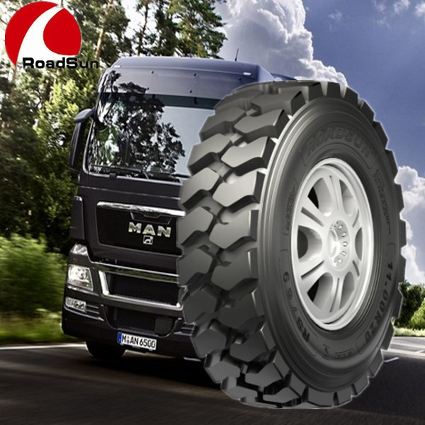 WHOLESALE ALL STEEL RADIAL TRUCK TIRE 10.00R20 11.00R20 1100R22