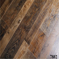 Four Sidesv-Groove Painted Laminate Flooring with Matte Silk Surface