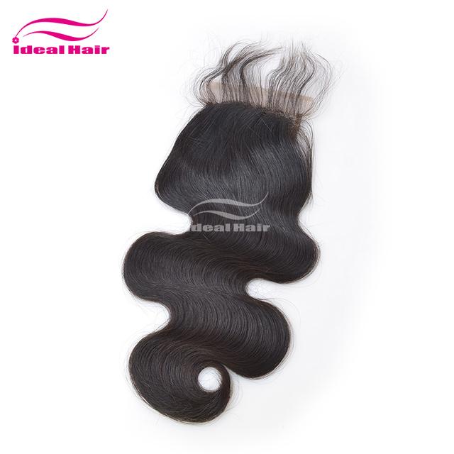 Factory Price human full lace peruvian bangs lace closure,cheap bohemian hair lace closure,raw mink hair closure