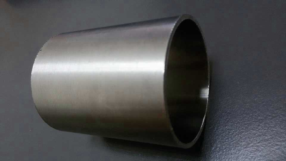 JIS G3456 cold rolled seamless stainless steel pipe SUS201 SUS202 SUS301 SUS302