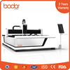 4000W Metal Cnc Laser Cutting Machinery