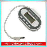 Q88 high-quality wireless dual frequency fm transmitter
