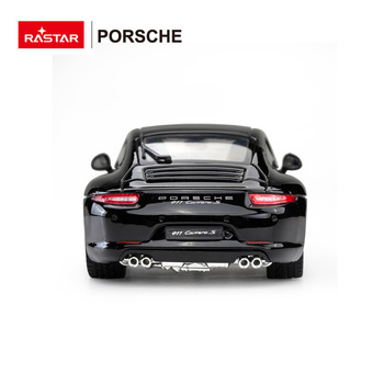 PORSCHE 911 model car RASTAR diecast toy vehicles wholesale diecast model cars