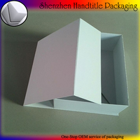 free sample folding paper packaging boxes for olive oil packaging