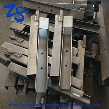 Experienced perforated metal sheet, stainless steel sheet metal parts, stainless steel welding