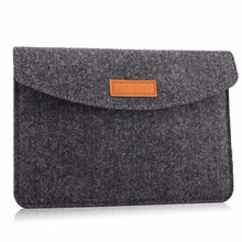 Portable Carrying Protective Felt Tablet Case Cover for Apple iPad mini 2 / 4