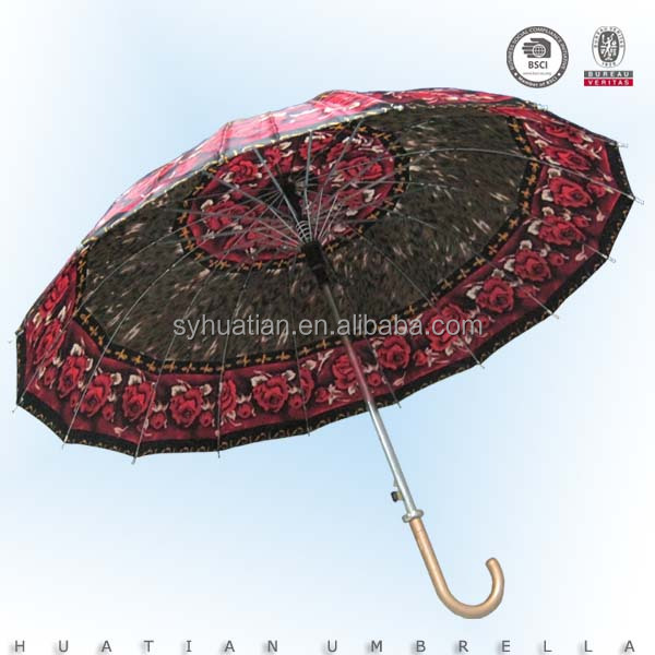 japanese style umbrella