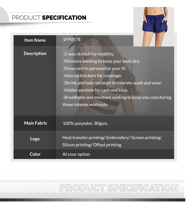 2017 ladies running shorts sportswear tights