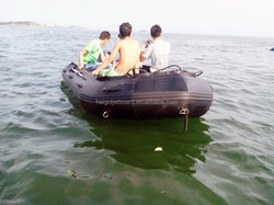 reinforced with bottom raft river raft inflatable boat 470