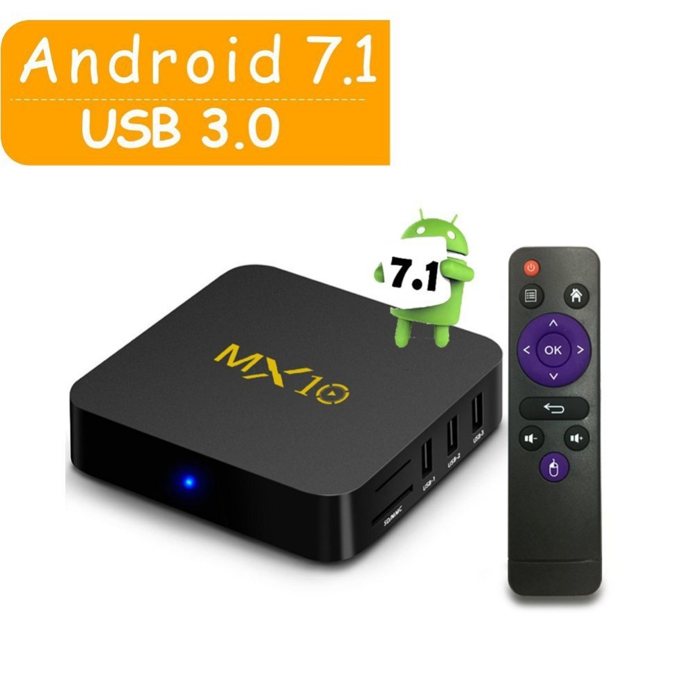 Wholesale Tv Box 4 Online Buy Best From China Wholesalers Android 71 H96 Pro Plus Ram 3gb Rom 32gb Kodi Loaded Mx10 Strongtv Strong Strongbox