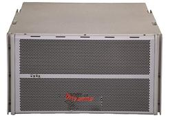 Dual 8 Inch Super Bass Subwoofer Build-in amp Active Line Array Speaker
