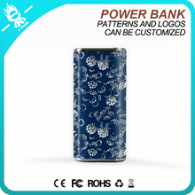 company gift best quality smart mobile power bank 4000mah for lenovo k900