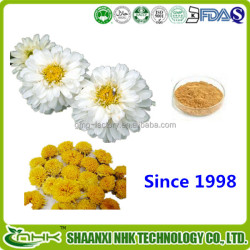 Leave customer profit/Chamaemelum nobile Extract/Apigenin 3% 5% 10%
