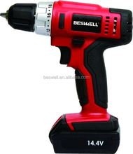 "3/8"" 10.8V Two Speed Reversible cordless Drill"