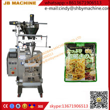 factory cheapest JB-300J automatic spaghetti bechamel packing machine