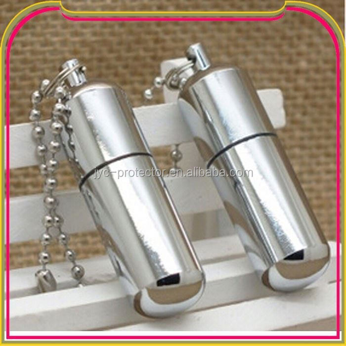 Metal Oil Lighter sublimation oil refill lighters SH012