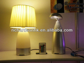 Rechargeable LED Table Lamp / Model : RC-CL-A065