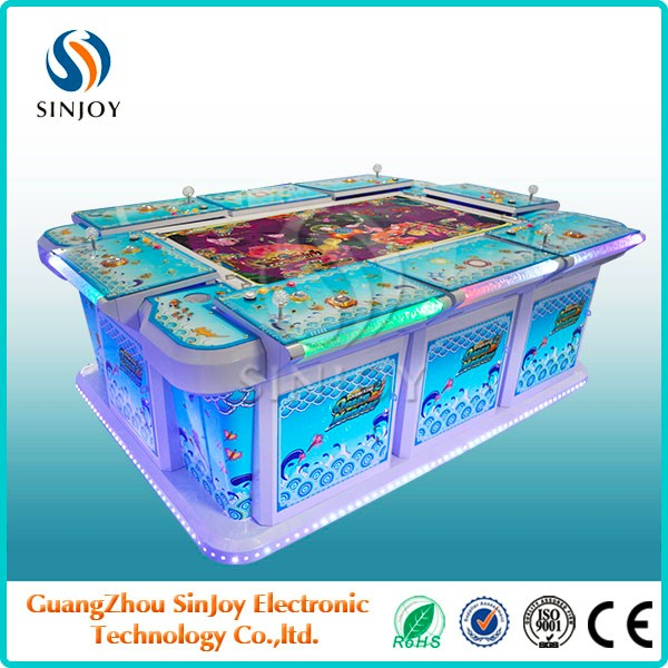 ballsman bird game video table fish gambling games for sale