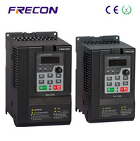 FRECON FR200 Series 3 Phase 380v 3.7kw Ac Frequency Inverter