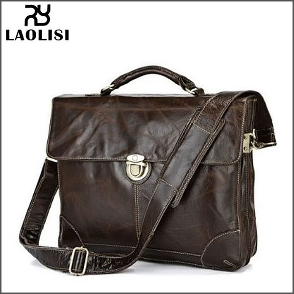 Durable messenger bag wholesale shoulderbags 2012 New Arrival, leather purses and shoulder bags + Shoulder Bag+Tote BagLLS003