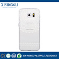 Hot selling high clear tpu cover for samsung for galaxy s6 case