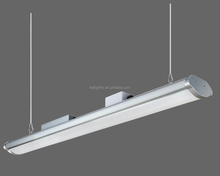 200w clear cover high bay linear led Replace 400w-800w HID High Bay