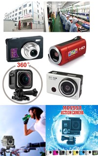 Full HD digital video camera , 8x digital zoom, 12 Mega Pixels 3.0'' TFT LCD