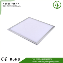 Low consumer 2years warranty ultra-thin led recessed ceiling panel light with cheap price