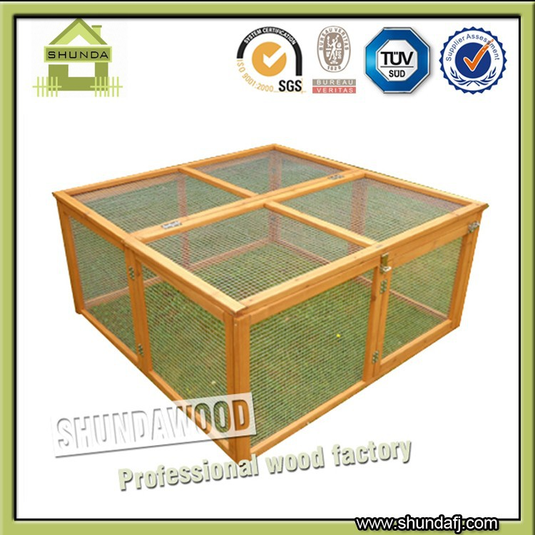SDR08 Cheap Rabbit Cages for Pets Animal