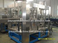 orange/pineapple/apple juice bottling machine