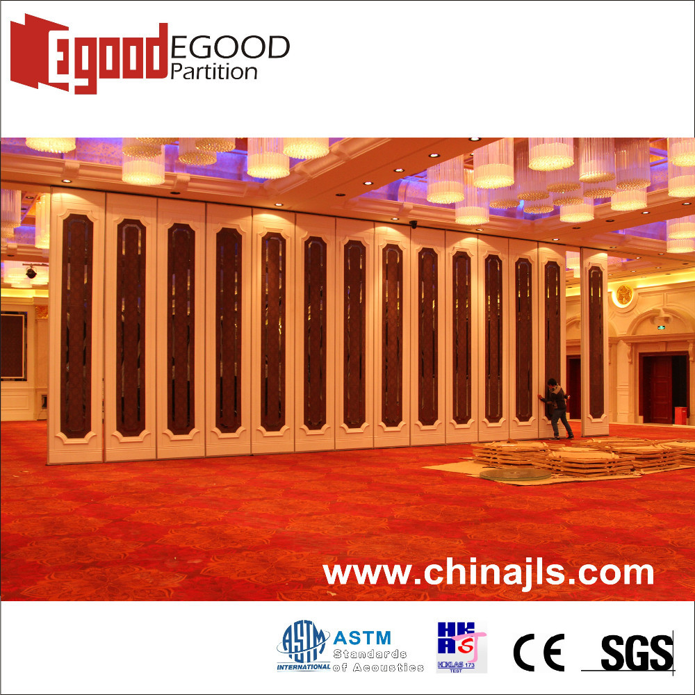Soundproof Movable Partition,hanging fabric room divider