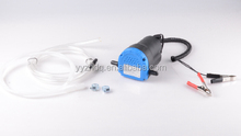 Z10036 Car/Motorbike Oil/Diesel Fluid Extractor Electric Transfer Pump 12V 5A