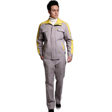 Oil And Gas Workwear Uniform Factory <strong>Safety</strong> Working Clothes Construction Work Clothing Professional Workwear