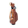 Antique Golf Bags in nice design Guangzhou