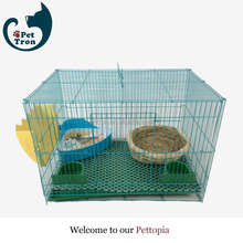 The newest hot selling high quality galvanized dog cage