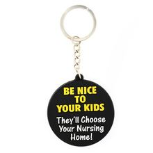 Best Prices custom design pvc soft rubber keychain China sale