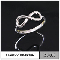New items jewelry 925 Sterling silver Small Plain toe ring