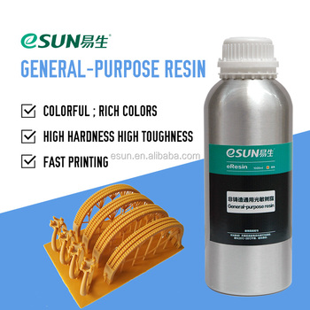 eSUN 3D Printing General-purpose resin