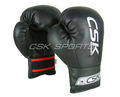 Synthetic leather cheap boxing gloves for children