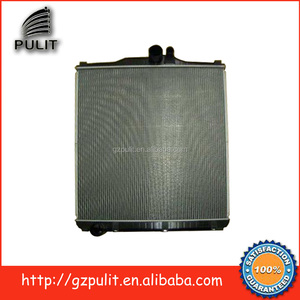 Truck radiator for Mitsubishi Fuso Super Great FS510 '96-00 ME293118 ME298411 ME298284 Fuso radiator Fuso Super Great radiator