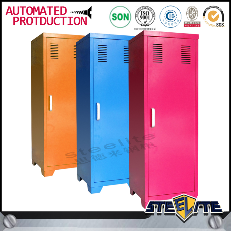 single door IK storage cabinets metal locker used metal cabinets sale