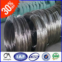 Factory offer AISI301 201 304 321 Stainless Steel Wires