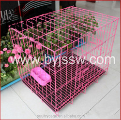 Wholesale Durable Commercial Pet Dog Cages With High Quality And Fashion Design