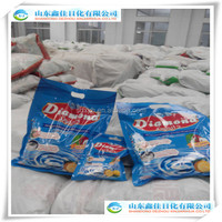 dezhou OEM washing powder factory produce yes laundry detergent