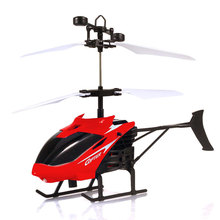 Best quality promotional rc drone with gps ball link radio fly helicopter
