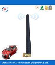 2.4G 3dbi Antenna WIFI Antenna with Bluetooth Module SMA male right angle