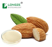 High quality pure almond powder / defatted almond flour / Desiccated super-quality almond flour for body immune