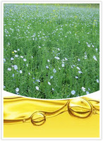 Flaxseed Oil/ Linseed Oil/Plant Extract/Oil