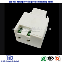 USB 2.0 Charger, 5V 1A type, A type female to 2 PORT Terminal Blocks,
